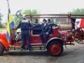 Oslavy SDH Břehy 2007