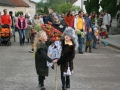 Pálení čarodějnic 2009