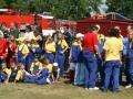 Hasičská soutěž 2009