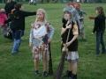 Pálení čarodějnic 2010