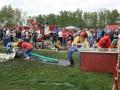 Hasičská soutěž 2010