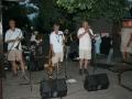 Senior band 2010