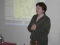 Beseda s Ing. Lenkou Gotthardovou