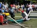 Hasičská soutěž 2011