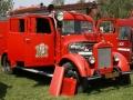Svěcení hasičského praporu