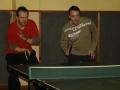 Novoroční turnaj v ping-pongu