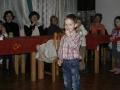 Vystoupení dětí z MŠ a ZŠ Břehy