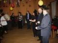7. hasičský ples