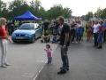 Zahájení sezony v autokempu Buňkov