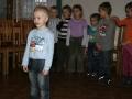 Děti z MŠ Břehy