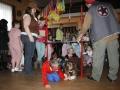 Dětský karneval ve Břehách