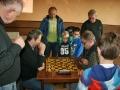 Šachové listopádí Břehy 2015