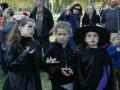 Pálení čarodějnic ve Břehách