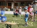 Dětský den ve Břehách