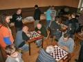 Šachové listopádí Břehy 2016
