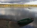 Výlov rybníka Buňkov 2016