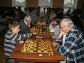 Šachové listopádí ve Břehách 2017