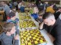 Šachové listopádí Břehy 2018