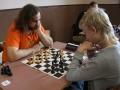 Šachové listopádí Břehy 2019