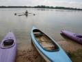 Nábor do oddílu vodních sportů na Buňkově