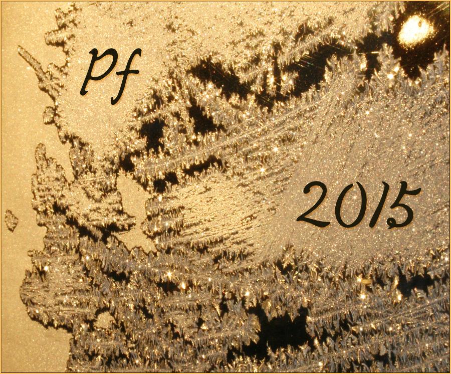 Pour feliciter 2015