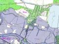 Inundační území Q100 (100letá voda)