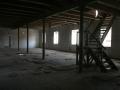 Postupná rekonstrukce interiérů výrovského mlýnu ve Břehách