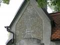 Kaple v Komárově