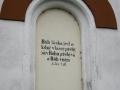 Evangelický kostel v Bukovce