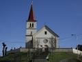 Kostel sv. Petra a Pavla v Rozhovicích