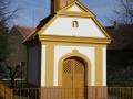 Kaplička v Jeníkovicích
