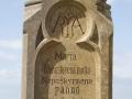 Socha Panny Marie v Opatovicích nad Labem