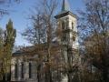 Evangelický kostel ve Chvaleticích
