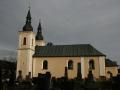 Kostel Navštívení Panny Marie v Přelouči