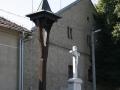 Kříž se zvoničkou v Bezděkově