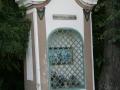 Kaplička sv. Antonína v Cholticích