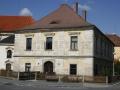 Fara při kostele sv. Bartoloměje v Heřmanově Městci