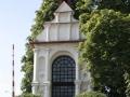 Kaple sv. Jiří v Heřmanově Městci