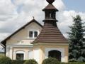 Kaplička sv. Floriana v Dolanech