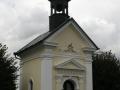 Kaplička ve Veselí