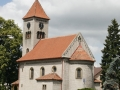 Kostel sv. Vojtěcha v Dolanech