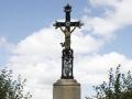 Kříž u Bohdanče