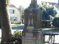 Kříž v Morašicích