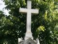 Kříž v Trávníku