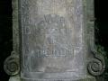 Kamenný kříž u Bohdanče