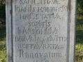 Socha sv. Jana Nepomuckého u mlýnů v Lázních Bohdaneč