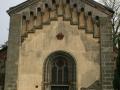 Hřbitovní kaple – rod. hrobka Thunů