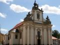 Kostel sv. Bartoloměje v Heřmanově Městci