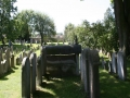 Židovský hřbitov v Heřmanově Městci