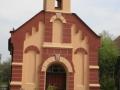 Kaple v Jedousově